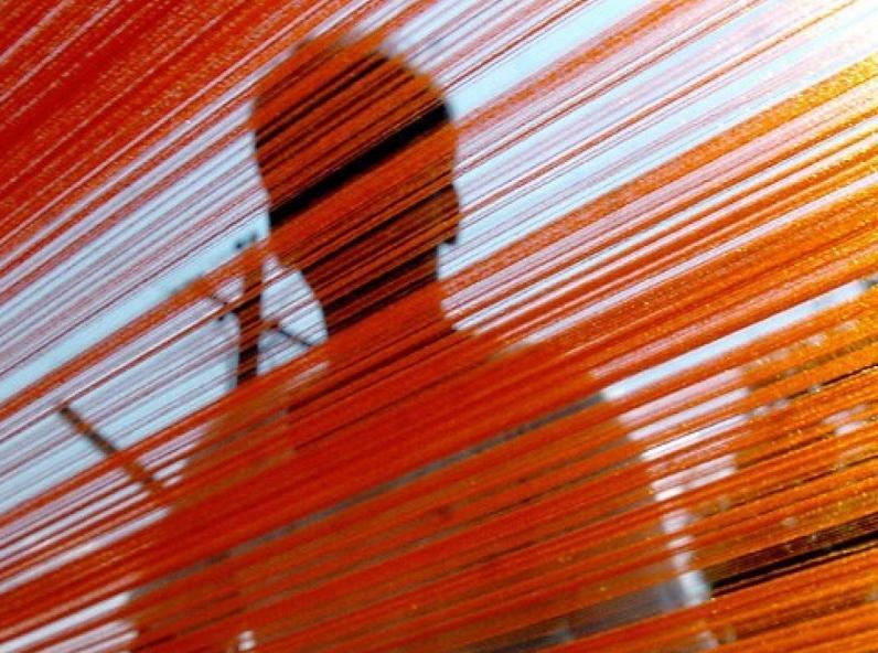 affiche du documentaire Textile mode toxique