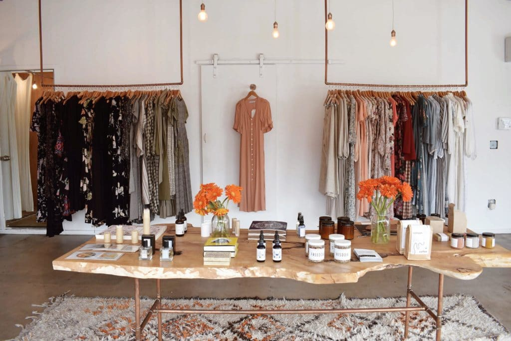 christy dawn store green city guide los angeles