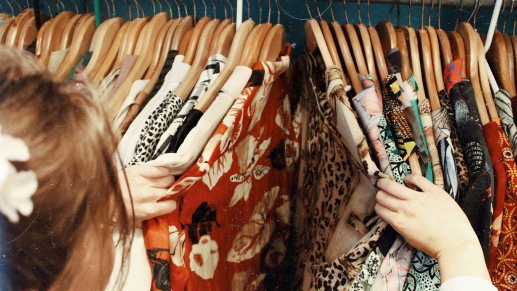 Septième exemple : les dépots-vente en magasin
