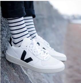 chaussettes marque estampille